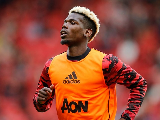 Manchester United issue update on Paul Pogba contract situation