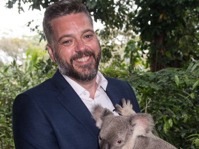 Meet I'm A Celebrity 2017's Iain Lee – the controversial radio host who called campmates desperate