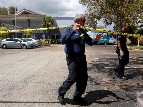 8 perish in sweltering Florida nursing home, 150 evacuated