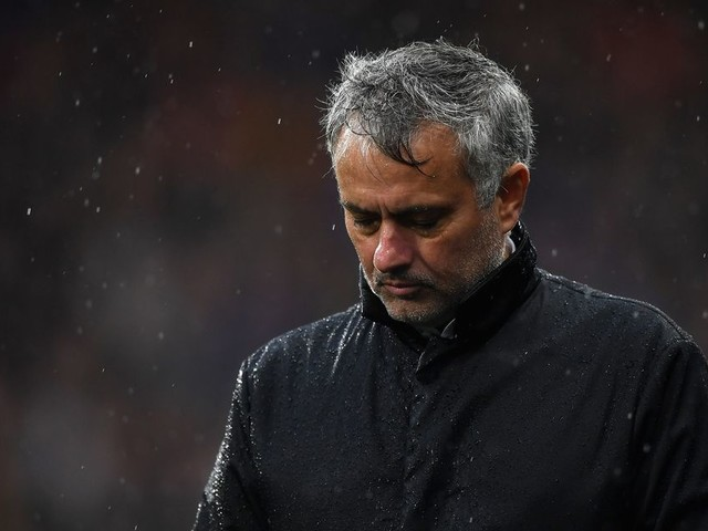 The 5 most damning statistics from Manchester United's shock 2-1 defeat to Huddersfield