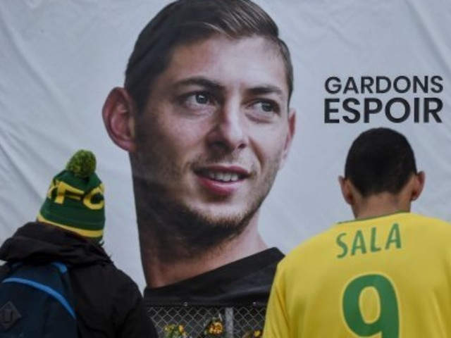 Cardiff City 'Surprised' After Nantes Demand Payment Over £15m Emiliano Sala Transfer