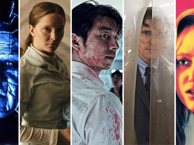 13 of the best horror movies on Hulu to freak you the hell out