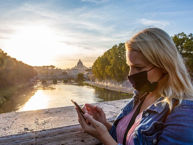 Roaming Charges: Will I Have To Pay To Use My Phone Abroad?