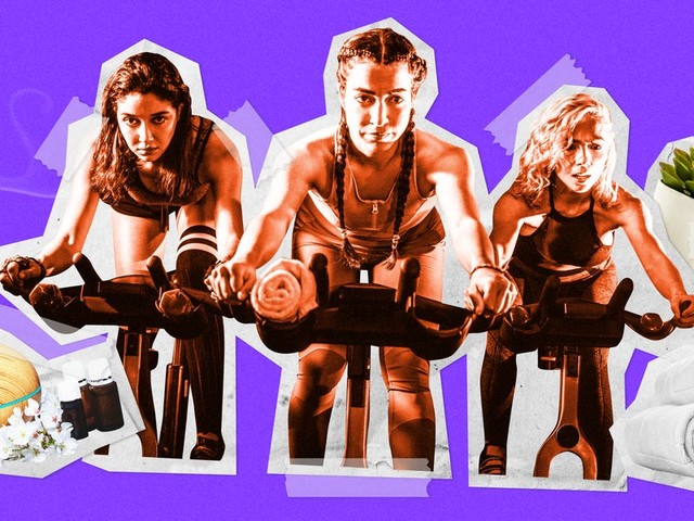 Boutique fitness as we know it is dead. But a new kind of premium 'me-time' is taking its place.