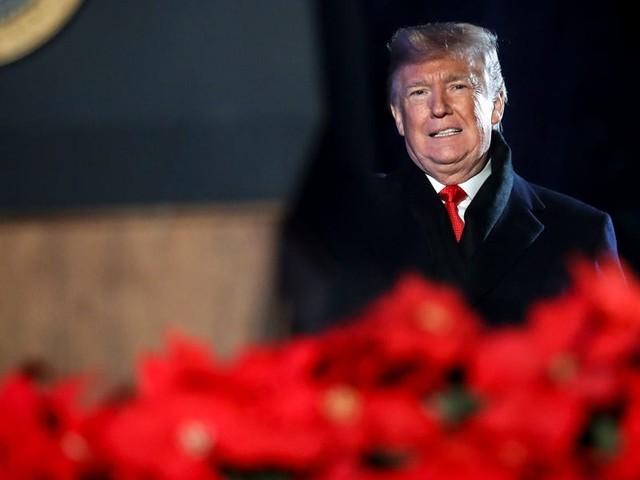 10 Things in Politics: DOJ treads lightly on Trump