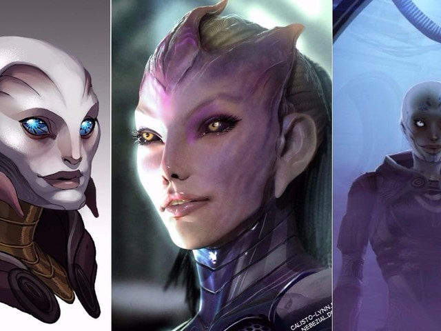 15 Video Game Concept Art Designs Better Than What We Got