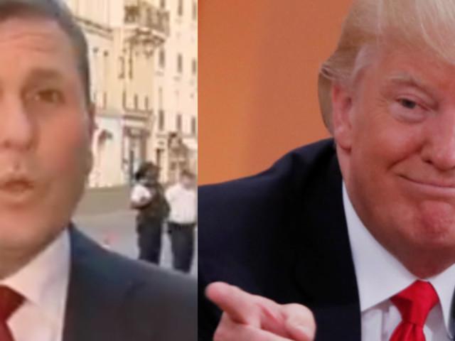 Australian Reporter, Chris Uhlmann, Delivers Savage Takedown Of Donald Trump At G20 Summit
