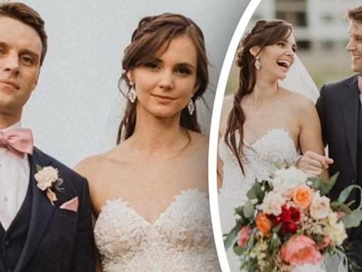 Neighbours actor Jesse Spencer marries with his girlfriend in secret wedding