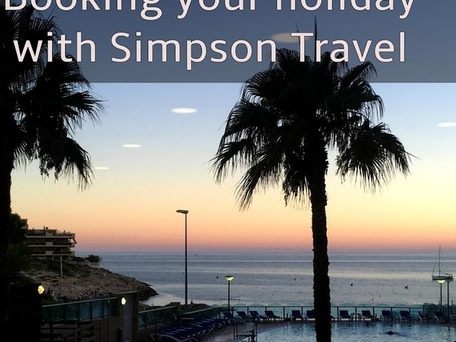 Taking the Road Less Travelled with Simpson Travel