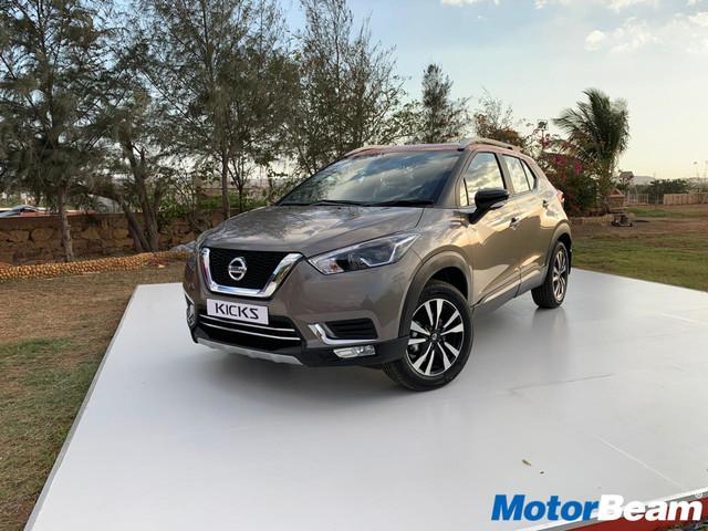Nissan Kicks India Launch Delayed Report Motors Anygator Com