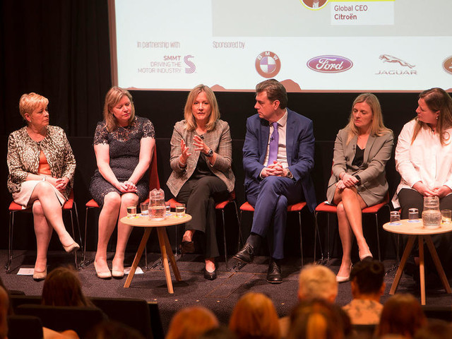 Nominations for rising stars in Autocar's Great British Women Top 100 now open