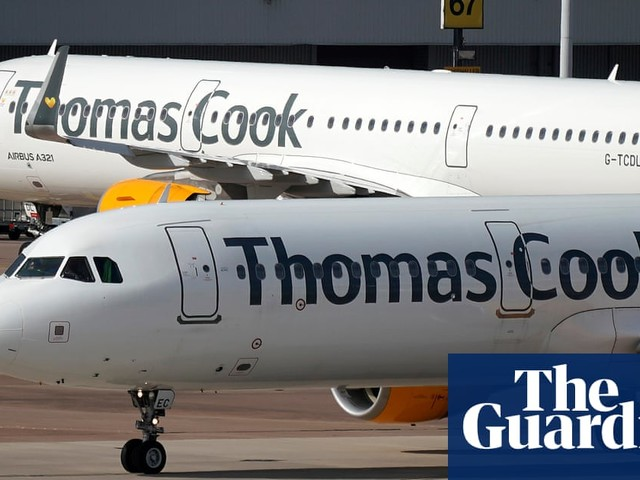 One-third of Thomas Cook customers still waiting for refunds