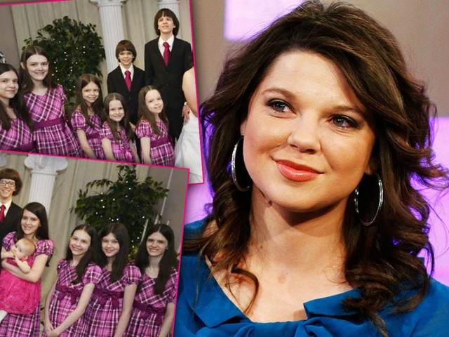 Duggar Cousin Amy Wants To Adopt The 13 Turpin Kids