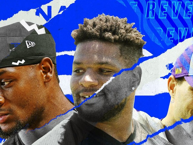 8 NFL players looking for payback against their former teams this season