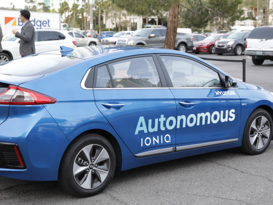 Hyundai launching its semi self-driving features earlier than planned