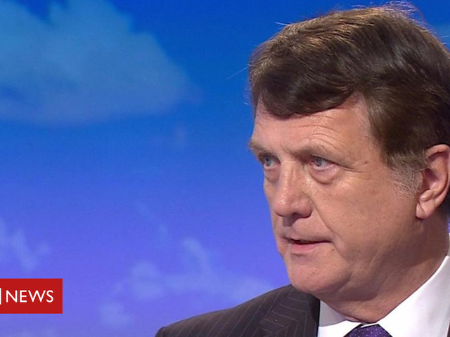 UKIP's Gerard Batten on Henry Bolton's leadership