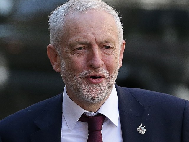 Jeremy Corbyn's Shock General Election Success Driven By High Young Voter Turn-Out