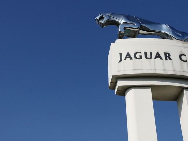 Jaguar Land Rover announces new battery assembly centre at Hams Hall in Birmingham amid 4,500 job cuts