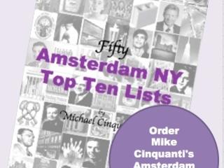 August 14 – Happy Birthday Joe Spencer – The Amsterdam, NY ...