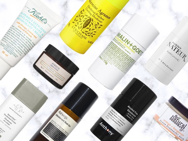 Spritz those pits: the rise of natural deodorant and the ones you really ought to try