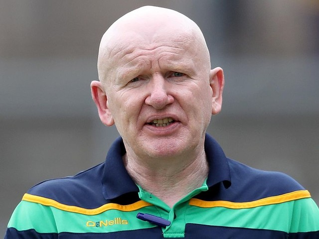 Declan Bonner rallying Donegal troops to go again for Roscommon win or bust