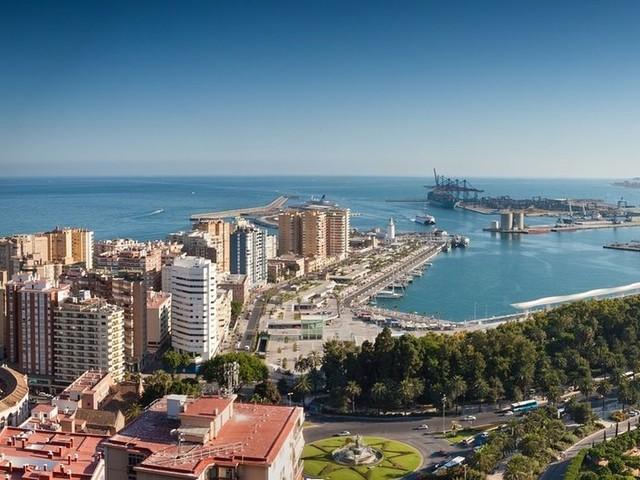 Car Hire Malaga Airport: Sixt rent a car