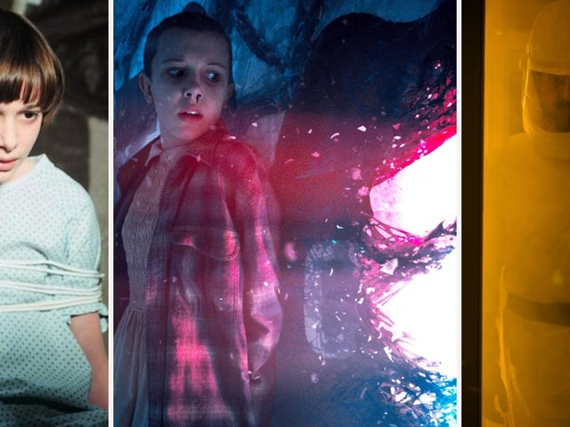 Stranger Things: 15 Things You Never Knew About The Upside Down