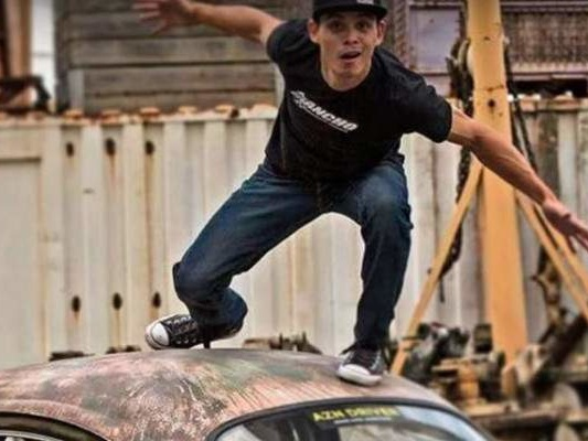 "AZN from ""Street Outlaws"" Wiki: Facts to Know about the Philosophical Geek on ""Street Outlaws"""