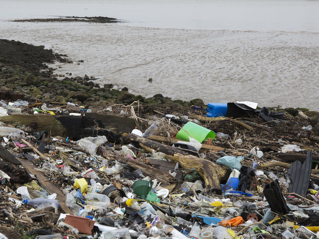Why I And 40 Other MPs Are Giving Up Single-Use Plastic For Lent