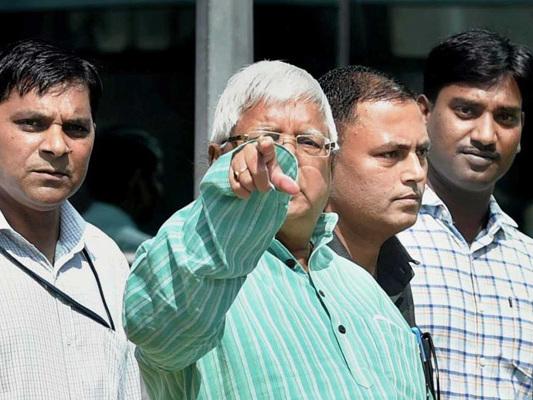 Sushil Modi Trains Gun At Lalu Yadav's Daughter Misa Bharti