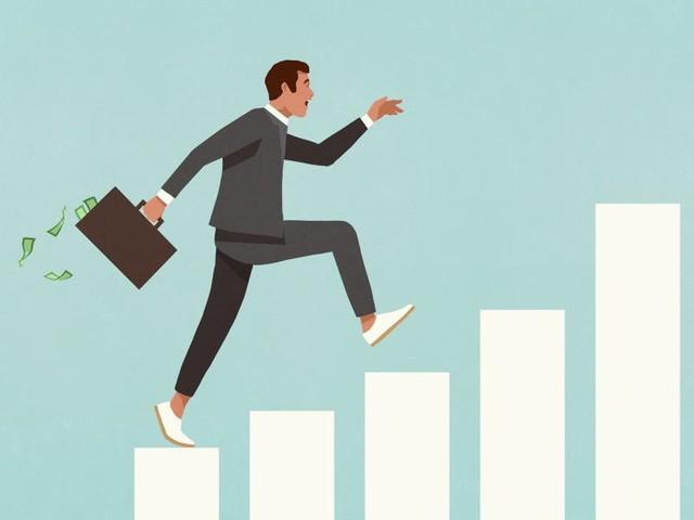 The return of upward mobility