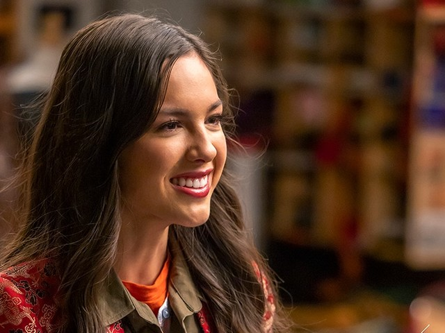 'High School Musical: The Musical: The Series' Showrunner on Olivia Rodrigo's Breakout Stardom and Season 2's Real-Life Parallels