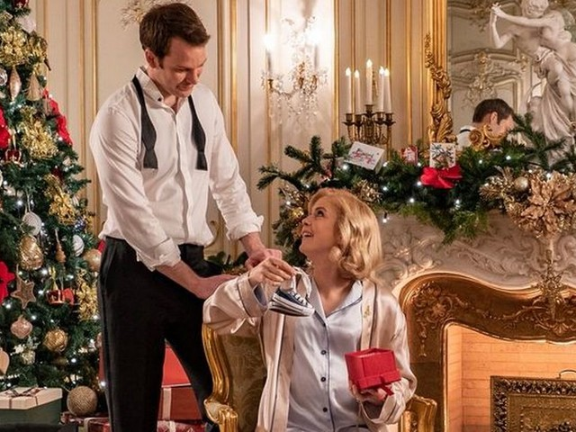 Upcoming Netflix Christmas movies revealed - including A Christmas Prince 3