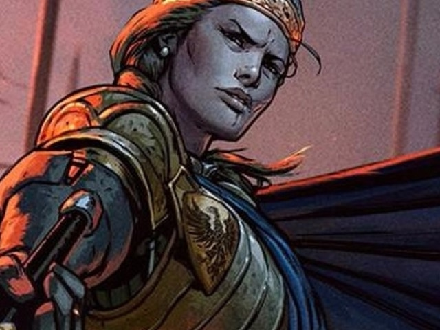 Gwent's single-player story campaign Thronebreaker has been delayed until next year