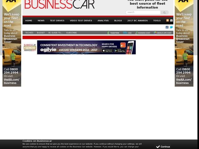 Citroen C3 Aircross 1.2 PureTech 110 EAT6 Flair review