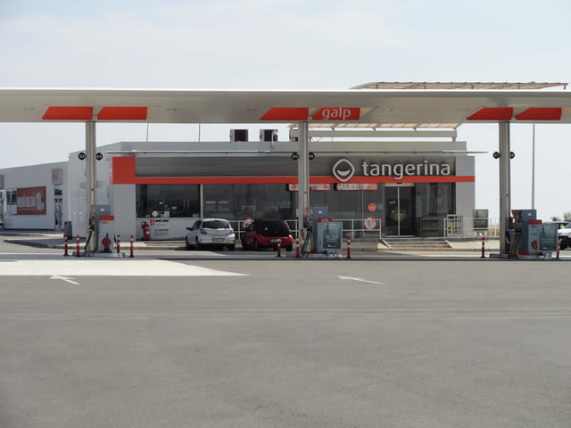 Alicante Airport Car Hire: Where is the Nearest Gas Station?
