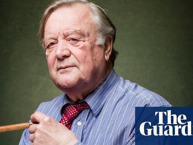Ken Clarke: 'Brexit is like a parody version of student politics'