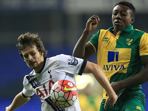 Leicester set to land Norwich striker Benny Ashley-Seal