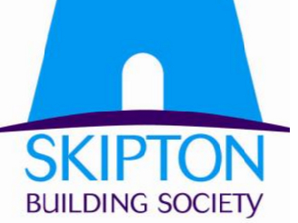 Skipton Building Society Large Teddy