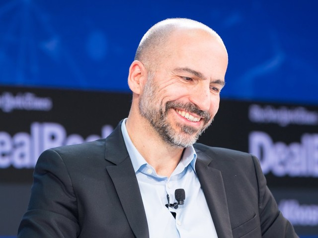 Uber has filed to go public in what could be the biggest IPO in years (UBER)