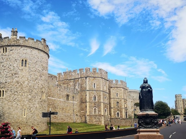 9 Top Tips for Visiting Windsor Castle, Berkshire
