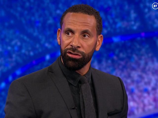 Rio Ferdinand pinpoints key to Man United victory vs PSG