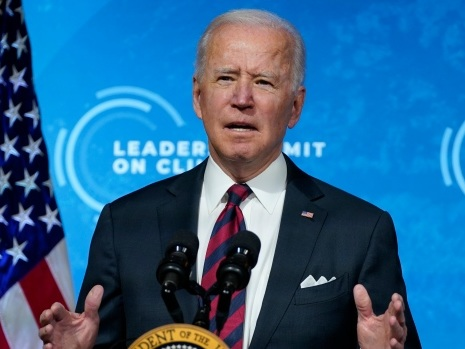 Biden recognizes atrocities against Armenians as genocide