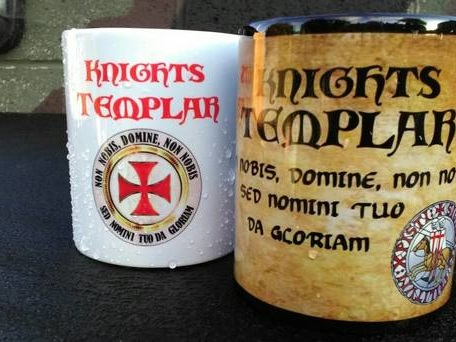 Trader needs a knightcap as 'anti-Muslim' claim makes mug of council