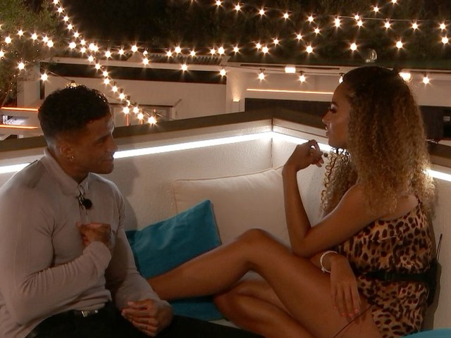 Love Island Amber's mam has her say on Michael and whether he'll be welcome at home in Gateshead