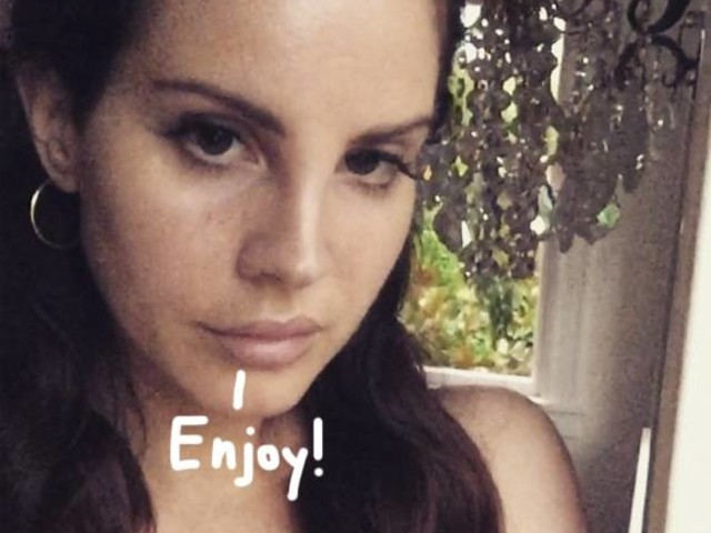 Lana Del Rey Dropped TWO New Tracks & Her Stans Are FREAKING OUT! LISTEN HERE!