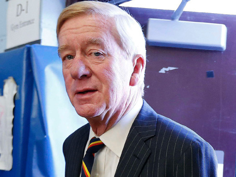 Bill Weld: 5 Facts About Former GOP Governor Running Against Trump For President In 2020