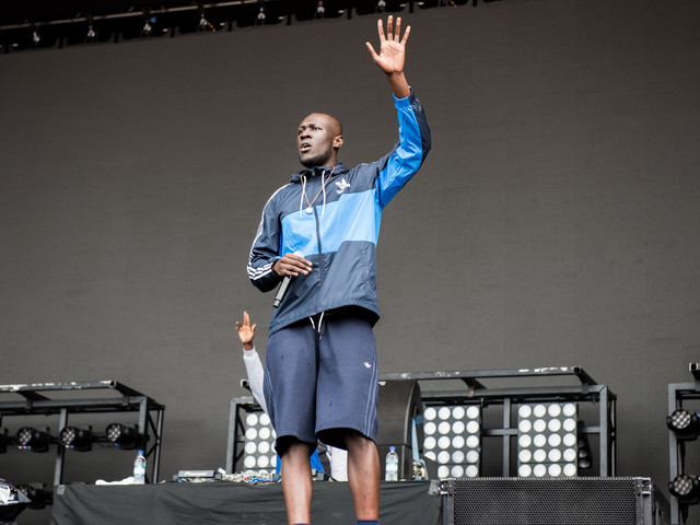 OPINION! Stormzy headlining Glastonbury has put the cat amongst the pigeons and the 'real music' 27 club don't like it
