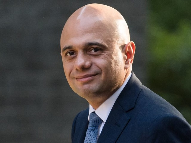 Vaccine Passports Will Not Be Introduced, Says Sajid Javid