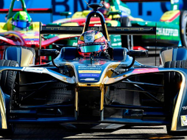 Mercedes to join BMW and Audi in Formula E